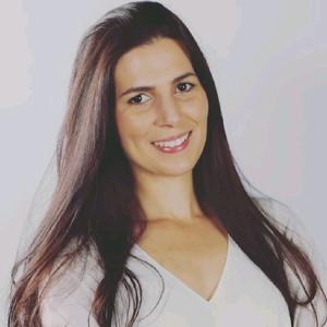BOUROUH Nassima