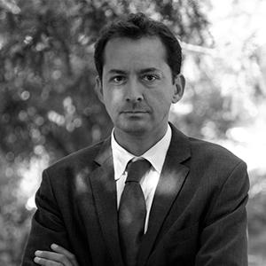 EL KAROUI Hakim