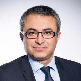 HARIRI Reza