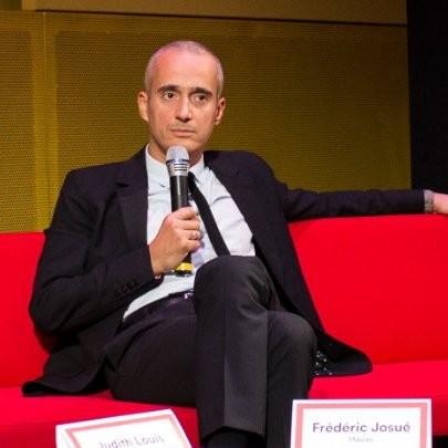 JOSUE Frédéric