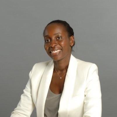 SECK MERCIER Kiné